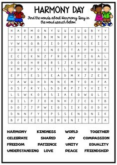 20 Themed Word Searches With Answers