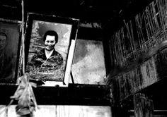 Akiko Takizawa :: Inhabitants of North, Gelatine silver print, Fukuoka Japan, Various Artists, Pictures, Fictional Characters, Image, Silver, Fotografia, Photography, Photos