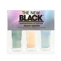 The New Black Shape Shifter Color Transforming Shades | Beauty.com