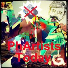 PhArtist Today http://sensanostra.com/being-a-photographer-artist/