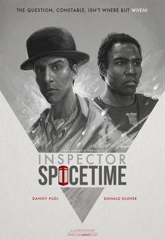 inspector-spacetime