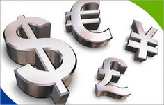 Divisa, en economía, es toda moneda extranjera, es decir, perteneciente a una soberanía monetaria distinta de la nuestra.1 Las divisas fluctúan entre sí dentro del mercado monetario mundial. De este modo, se pueden establecer distintos tipos de cambio entre divisas que varían constantemente en función de diversas variables económicas como el crecimiento económico, la inflación o el consumo interno de una nación a algo.