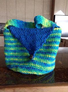 #6 blue/green/yellow hatteras