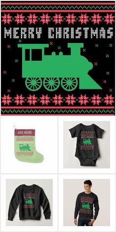 Awkward Styles Ugly Xmas Long Sleeve Shirt for Boys Girls Toddler Neon Christmas Santa Shirt