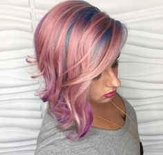 jessglam_hairCreated this color using @joicointensity  hair is my canvas and I love creating! #hotonbeauty #1000orbust #modernsalon #behindthechair #hotforbeauty #beautylaunchpad #lpweeklydo #cosmoprofbeauty #licensedtocreate #allaboutdahair #fiidnt #fckinghair #besthairinspirations #hairoftheday #hairoftheweek #unicornhair #mermaidians #mermaidhair #embeemeche #framarint #shearcraft #instahair #authentichairarmy
