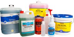 Roof Cleaning Chemical Supply - View a lot more excellent tips and tricks for your cleaning business
