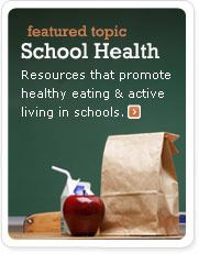 Eat Right Ontario - Packing Healthy School Lunches and Snacks FAQs