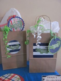 Alligator favor bag/alligator birthday by ThePrintedOwl on Etsy, $24.00