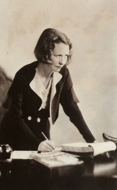 """First Fig  My candle burns at both ends;  It will not last the night;  But ah, my foes, and oh, my friends -  It gives a lovely light!""     -Edna St. Vincent Millay"