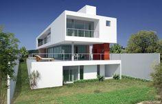 Casa GA - Alphaville Eusébio