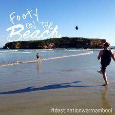 #love3280 #warrnamboolbeach #destinationaustralia #destinationwarrnambool #middleisland #footy #family #kids3280 #warrnambool by destinationwarrnambool http://ift.tt/1LWgNOG