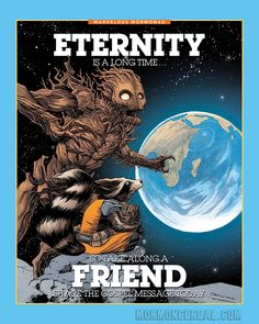 Marvel art from Groot by Declan Shalvey Best Comic Books, Marvel Comic Books, Comic Book Characters, Marvel Art, Marvel Dc Comics, Marvel Heroes, Marvel Characters, Comic Character, Captain Marvel