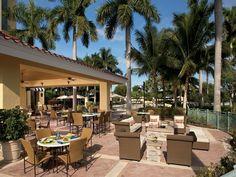 Conde Nast Traveler. Top Resorts in Florida. Ritz-Carlton Golf Resort.