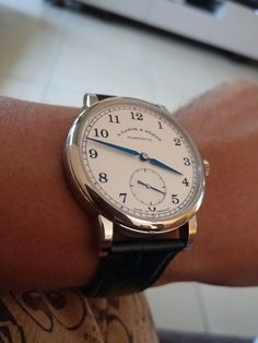 PuristSPro - Wearing this every day except one for the last month and I m still not bored. And a second shot when my daughter was poking fun at me always taking wrist s