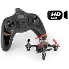 Hubsan H107C with 2MP Camera 2.4G 4CH Axis Gyro Quadcopter, Mode RTF