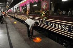 http://www.royalindiatrainjourneys.com/maharaja_express_schedule_photo_gallery.html   #maharaja #express #train #latest #photos