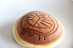 ドラどら焼き Doraemon cake