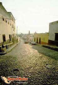 San Miguel de Allende, Mexico Vintage