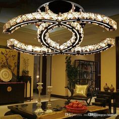From modern flush mount lighting to classic chandeliers, discover a great range of products that are designed to perfection. Modern Chandelier, Crystal Chandelier, Ceiling Lights Living Room, Led Ceiling Lights, Cheap Ceiling Lights, Crystal Ceiling Lamps, Crystal Ceiling Light, Ceiling Lights, Lights