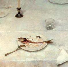 Kate Lehman - oil painting