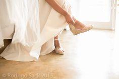 sapato ideal para noivas  caseme