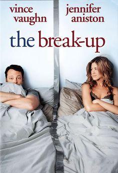 The Break- Up ✔️