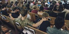 """""""Post-9/11, scholars scolded the religious. Now they overintellectualize them."""""""