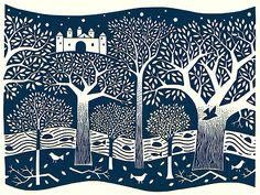 illustrations of paul hoffman - Google Search