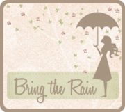 """""""And I know there'll be days, when this life brings me pain. But, if that's what it takes to praise You.   Jesus, bring the rain.""""  Angie Smith"""