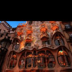 Goudi, Barcelona