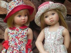 Tuto chapeau kidz n' cats - Les Chéries de Vaniline