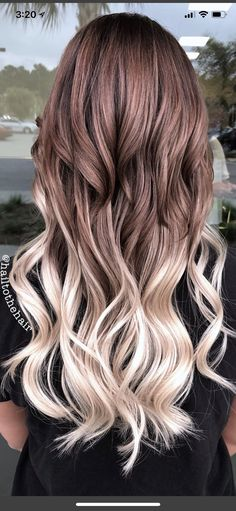 Hair Color Images, Hair Color Pictures, Pretty Hair Color, Beautiful Hair Color, Hidden Hair Color, Hair Color Balayage, Haircolor, Kim Hair, Hollywood Hair
