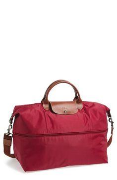Longchamp 'Le Pliage' Expandable Travel Bag | Nordstrom
