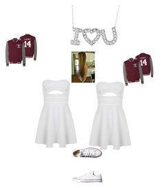 """matching w/ lex"" by kaylei-and-tyler-4ever ❤ liked on Polyvore"