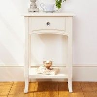 Simply Nordic Nightstand