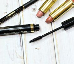 Max Factor Masterpiece MAX Mascara review, swatches