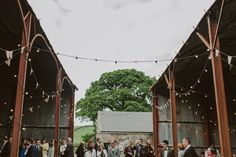 Kitchener Photography | UK Fine Art Wedding Photography: Emilie & Julien - Dalduff Farm