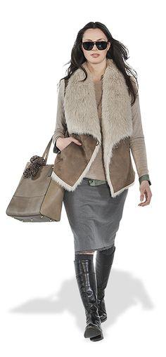 #elenamiro #curvy #model #fashion #woman #lookbook #fall #winter #collection #FW