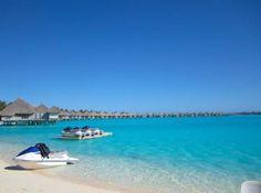 The St. Regis Bora Bora Resort: