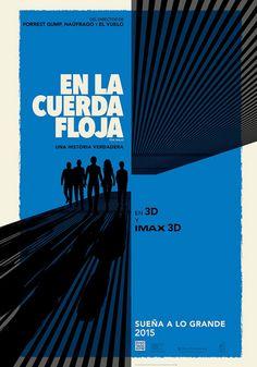 En la Cuerda Floja - Manfer Films / 8 de octubre