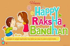 A collection of Raksha Bandhan Images for Check out the best rakhi pics, wishes, images and wallpapers today. Happy Raksha Bandhan Status, Happy Raksha Bandhan Quotes, Happy Raksha Bandhan Wishes, Happy Raksha Bandhan Images, Raksha Bandhan Greetings, Essay On Raksha Bandhan, Raksha Bandhan Pics, Raksha Bandhan Messages, Message For Sister