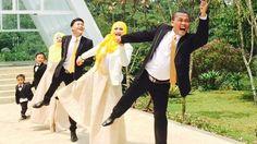 Adik Rizky Febian - Anak Bungsu Sule Dapat Komentar Ini dari Vebby Palwinta, Netizen: Calon Cogan!