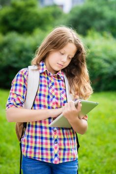 Tablet and Smartphone Boot Camp for Middle School Parents < kids need guidance/rules; identify appropriate spaces, times for use of devices, make it clear what is private and what is not...