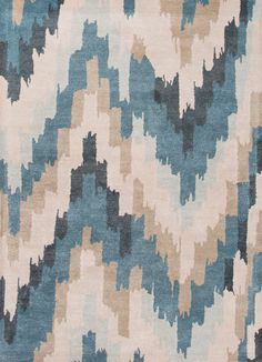 Jaipur Living: Branded 9x12 size Rugs in Blue color - Buy Online
