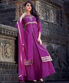 Buy #designer #salwar #suit #online at best affordable prices in India. Saree Exotica is one stop destination for #shopping #ethnic #wears online.