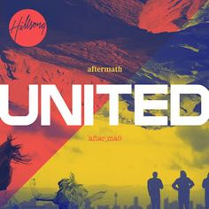 """Today, Hillsong United is celebrating the release of their second studio album Aftermath . Aftermath shares the """"second half"""" of the gospel. Hillsong United, Worship Leader, Worship Songs, Praise And Worship, K Love Radio, Hillsong Church, Contemporary Christian Music, Web Design, Graphic Design"""