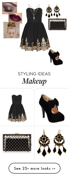 """Untitled #856"" by angelrocky on Polyvore"