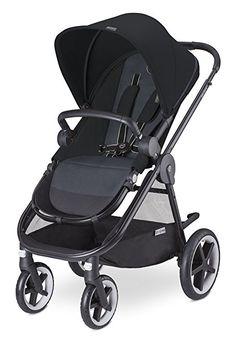 Amazon.com : CYBEX Balios M Stroller, True Blue : Baby
