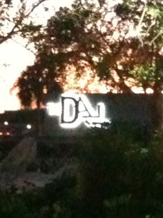 dali museum | david carson design