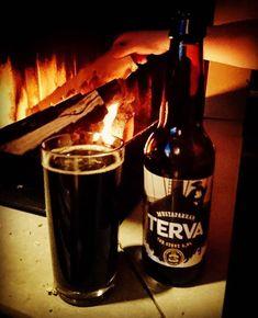 "@tornionpanimo on Instagram: ""Tunnelma kohdillaan!  Kiitos kuvasta @hevotler  #tornionpanimo #mustaparranterva #stout #fireplace #fire #beer #cozy #olut #beer #bier #öl…"" Craft Beer Brands, Brewery, Saga, Beautiful Places, Traveling, Cozy, Fire, Instagram, Trips"